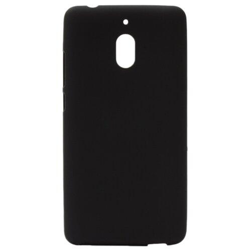 Чехол Gosso 189906W для Nokia 2.1 (2018) черный