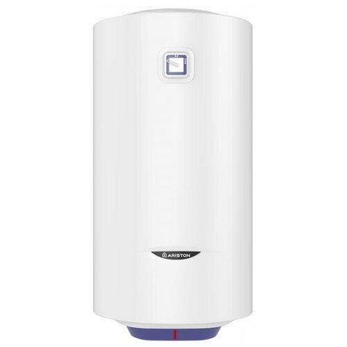 Накопительный электрический водонагреватель Ariston BLU1 R ABS 80 V Slim цена 2017