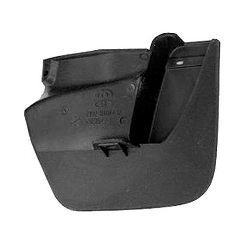 Брызговик задний для LADA (ВАЗ) LADA 2192-8404412 черный
