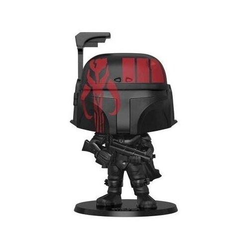 Купить Фигурка Funko POP! Star Wars: Боба Фетт 44805, Игровые наборы и фигурки