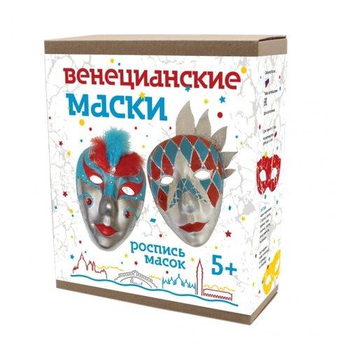 Купить 4M Набор для росписи Венецианские маски (2159), Роспись предметов