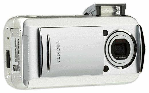 Фотоаппарат Toshiba PDR-T20