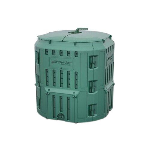 Компостер Prosperplast IKB340-G851 (340 л) зеленый