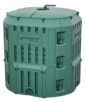 Компостер Prosperplast IKB340-G851 (340 л)