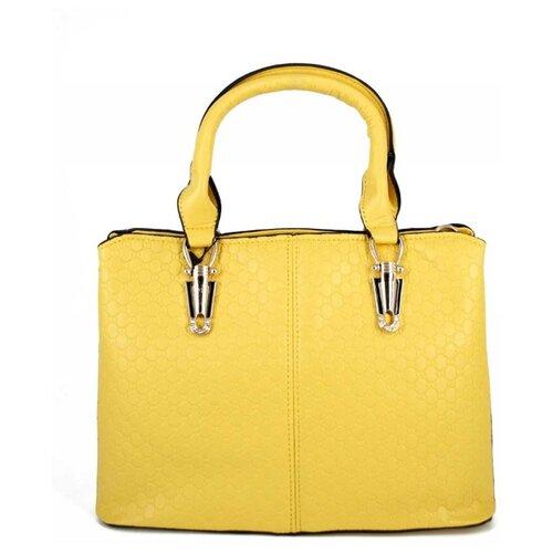 Сумка тоут Kingth Goldn C171, искусственная кожа сумка тоут kingth goldn c134 искусственная кожа