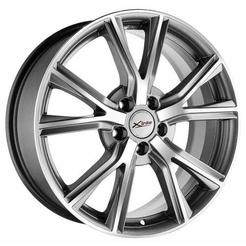 цена на Колесный диск X'trike X-122 7.5x18/5x112 D57.1 ET45 HSB/FP