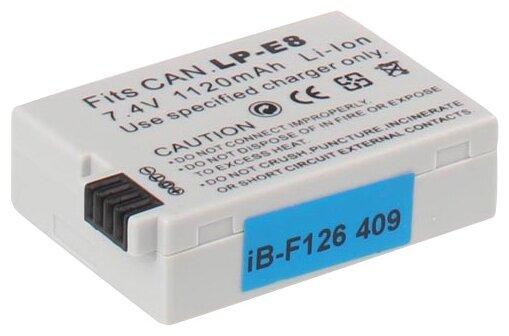 Аккумулятор iBatt iB-F126