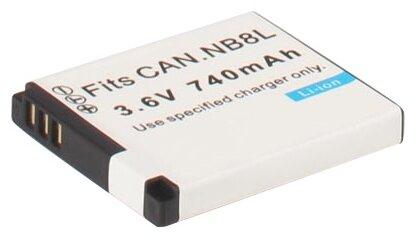 Аккумулятор iBatt iB-F128