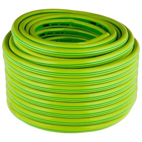 Шланг REHAU GREEN LINE 3/4 50 метров зеленый шланг rehau slide line 1 2 50