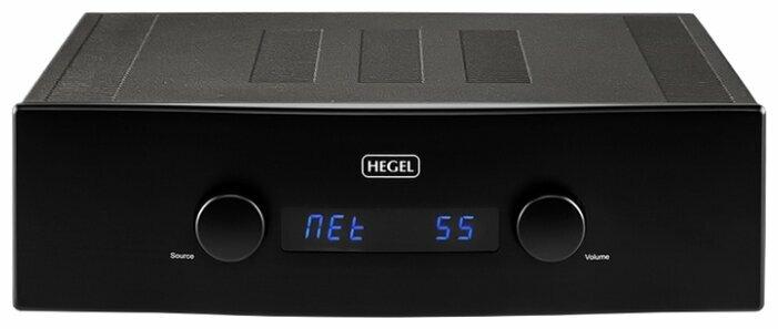 Интегральный усилитель Hegel H360