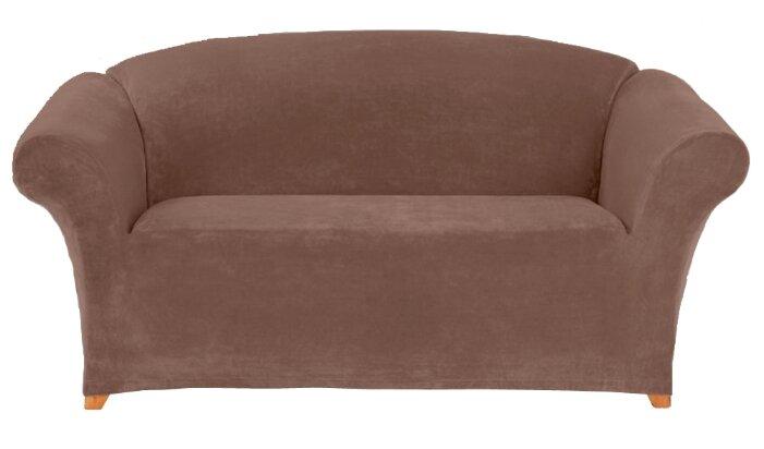 Чехол Медежда на двухместный диван Бруклин