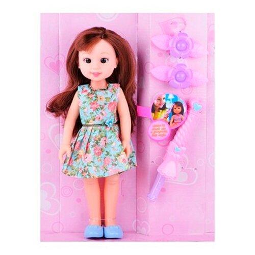 Кукла Oubaoloon Shirley, 30 см, 604-6