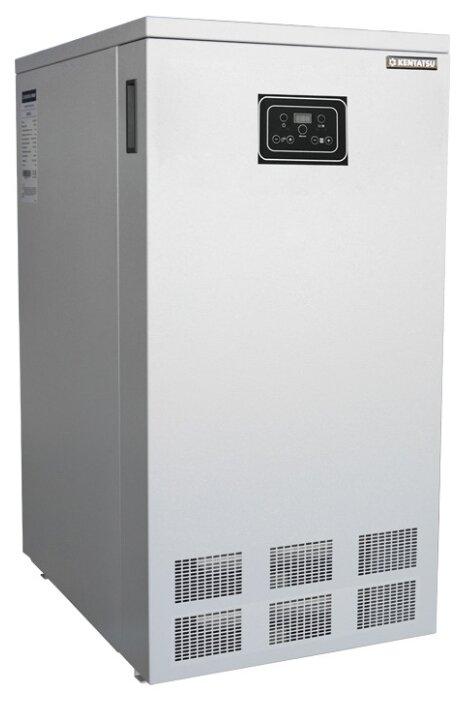 Газовый котел Kentatsu Kobold S-04 30.1 кВт одноконтурный