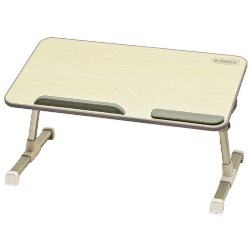 Купить Стол для ноутбука REEX T-5230, серый