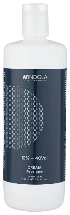 Indola Крем-проявитель 12% - 40 Vol