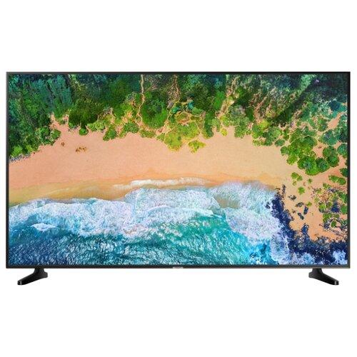 Телевизор Samsung UE65NU7090U черныйТелевизоры<br>
