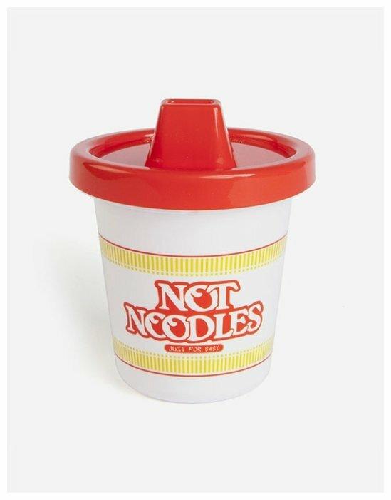 Поильник-непроливайка Gamago Ramen Noodles Sippy Cup, 225 мл
