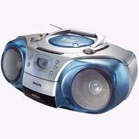 Магнитола Philips AZ 2000