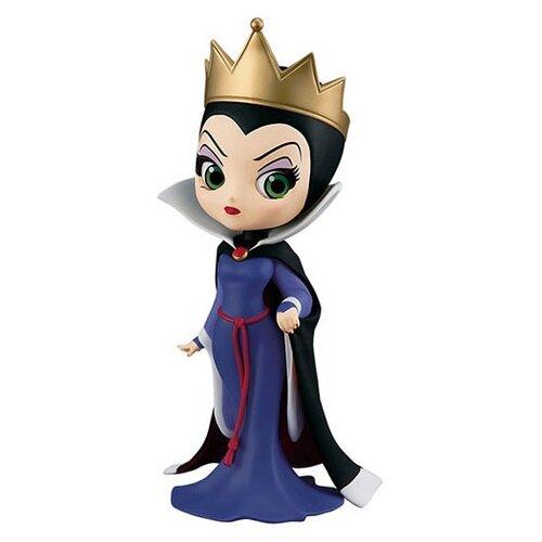 Купить Фигурка Q Posket Disney Character: Snow White And The Seven Dwarfs – Queen Version A (14 см), Banpresto, Игровые наборы и фигурки