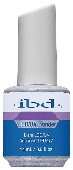 IBD Бондер-гель для ногтей бескислотный LED/UV Bonder