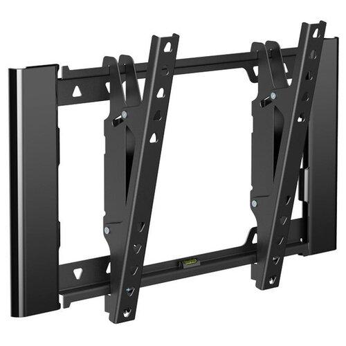 Фото - Кронштейн на стену Holder LCD-T3929 черный кронштейн на стену holder lcd 5520 белый
