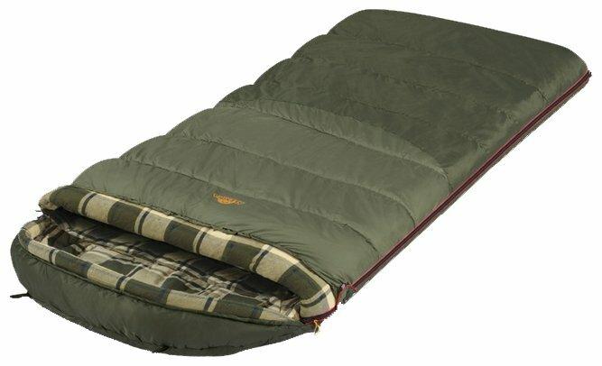Спальник Alexika Tundra Plus xl Grey 195 см