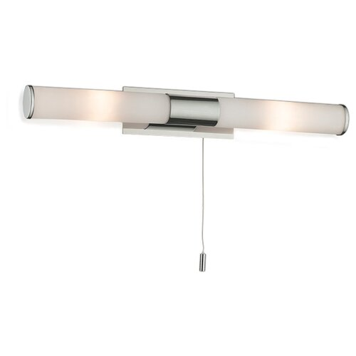 Бра Odeon light Vell 2139/2W, с выключателем, 80 Вт odeon light бра odeon light galora 2688 2w