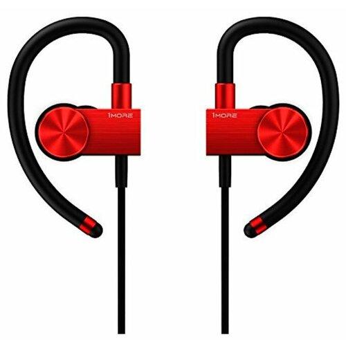 Беспроводные наушники 1MORE Sports Active EB100 black/red