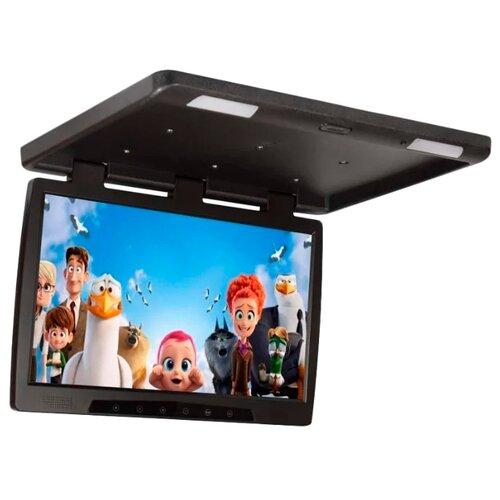 Купить Автомобильный монитор Ergo ER22H черный