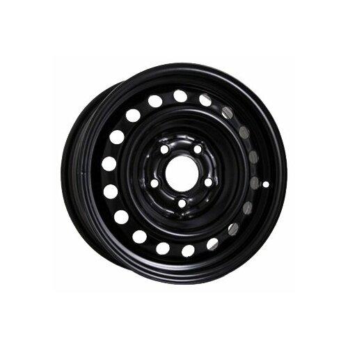 Фото - Колесный диск Trebl 8325 6.5x16/5x108 D63.3 ET50 Black колесный диск trebl 9223 6 5x16 5x114 3 d67 1 et50 black