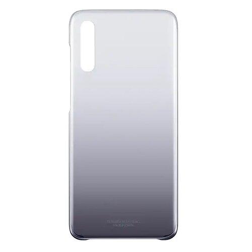 Чехол Samsung EF-AA705 для Samsung Galaxy A70 черный