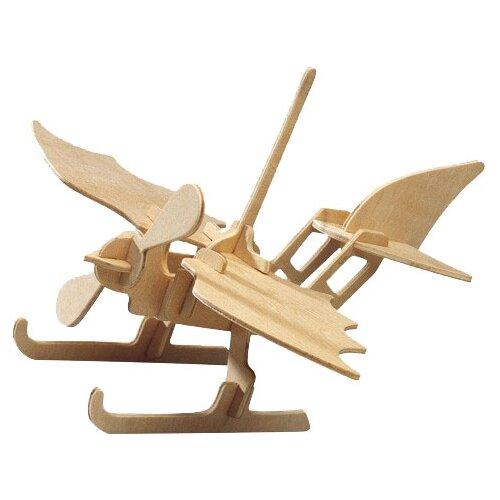 Купить Сборная модель Чудо-Дерево Самолёт-амфибия (P003), Сборные модели