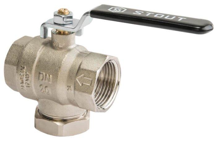 Вентиль для радиатора STOUT SVF-0001-000020