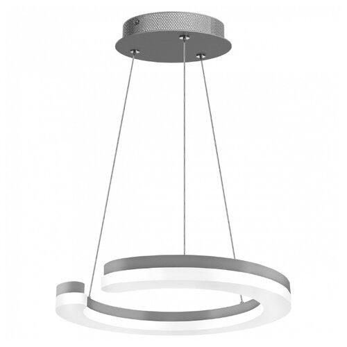 Светильник светодиодный Lightstar Unitario 763239, LED, 24 Вт бра lightstar unitario ls 763636
