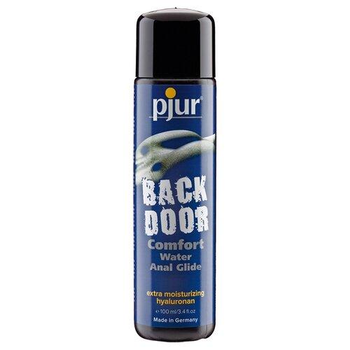 Гель-смазка Pjur BACK DOOR Comfort Water Anal Glide 100 мл флакон