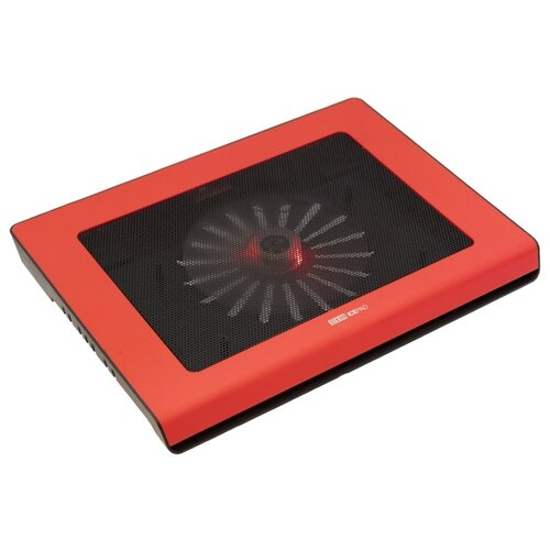 Подставка для ноутбука STM IP25, red