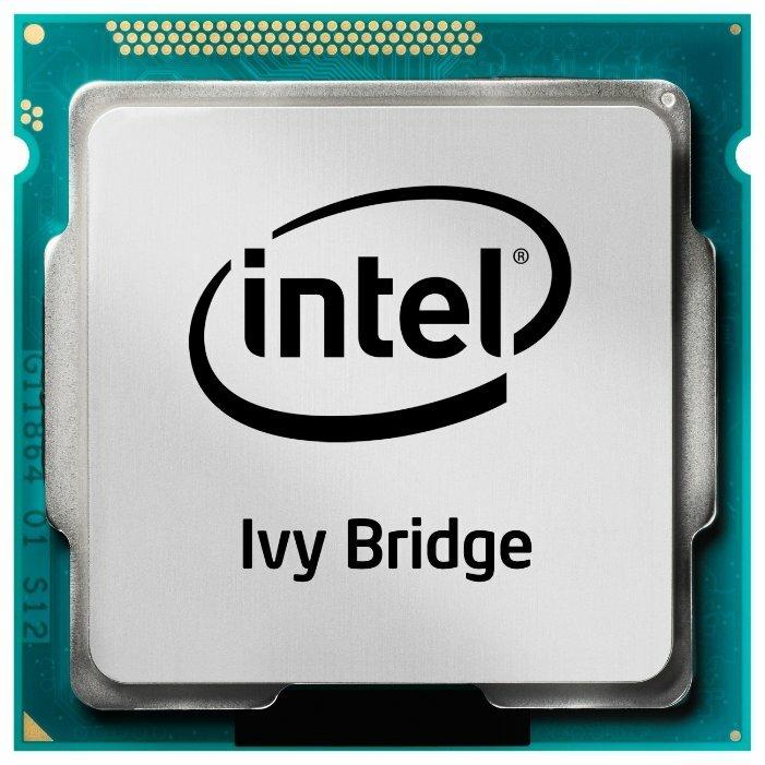 Процессор Intel Celeron Ivy Bridge