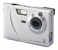 Фотоаппарат Fujifilm MX-1500
