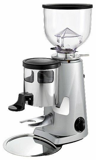 Кофемолка Fiorenzato F4 nano