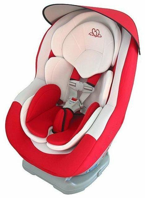 Автокресло группа 0/1 (до 18 кг) Liko Baby LB-308