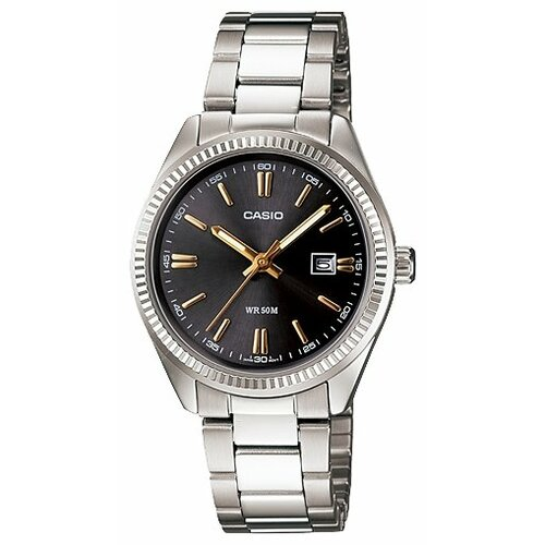 Наручные часы CASIO LTP-1302D-1A2 наручные часы casio ltp 1215a 1a2