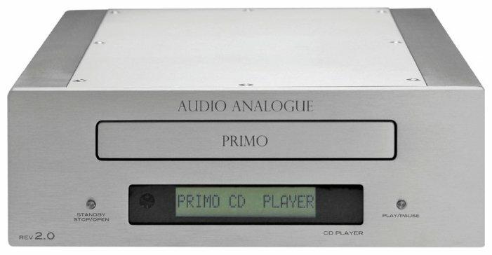 CD-проигрыватель Audio Analogue Primo CD REV2.0