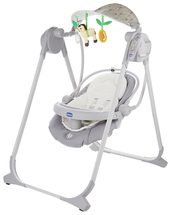 Качели Chicco Polly Swing Up