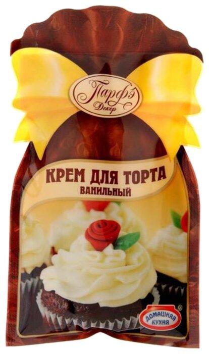 Смесь для крема Парфэ ванильный 50 г