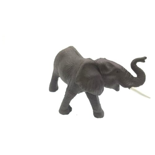 Купить Фигурка ABtoys Юный натуралист Слон PT-01175, Игровые наборы и фигурки