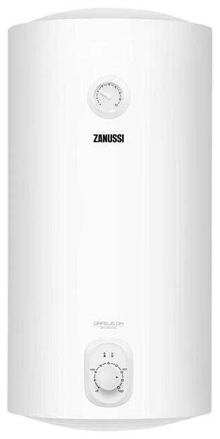 Накопительный электрический водонагреватель Zanussi ZWH/S 50 Orfeus DH