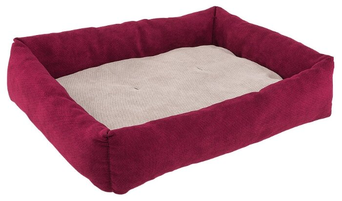 Лежак для кошек, для собак Ferplast Thermo Lord (83115021) 54х44х10 см