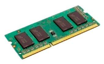 Оперативная память 2 ГБ 1 шт. Qumo QUM3S-2G1600K11L