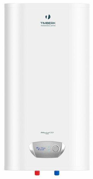Накопительный электрический водонагреватель Timberk SWH FED1 30 V