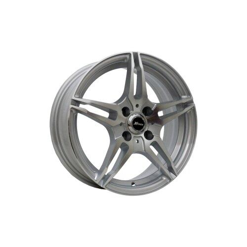 Колесный диск X-Race AF-10 6x15/4x100 D54.1 ET46 SF колесный диск x race af 14 6x15 4x100 d54 1 et46 sf